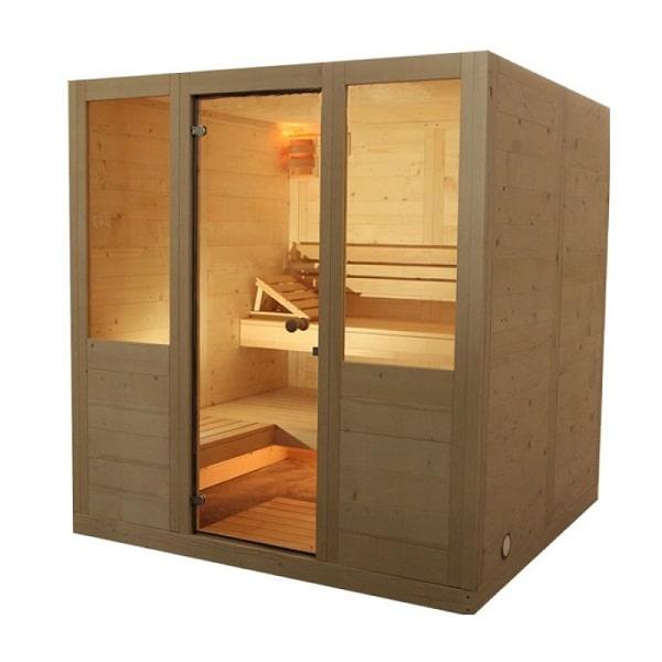 Phòng xông hơi khô PV - FB871