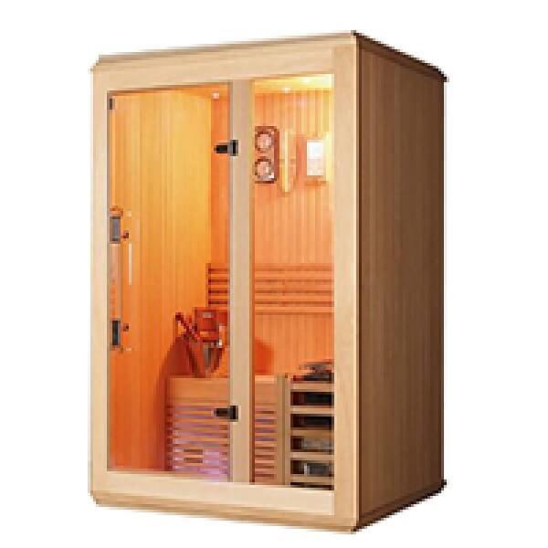 Phòng xông hơi khô PV - FB892