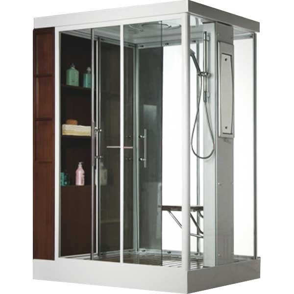 Phòng xông hơi ướt Nofer JS 822