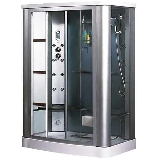 Phòng xông hơi ướt Nofer NK 703
