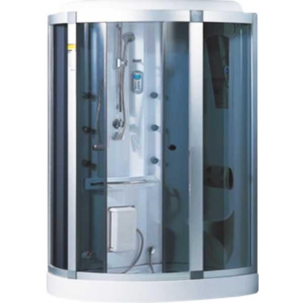 Phòng xông hơi ướt Nofer PS 202