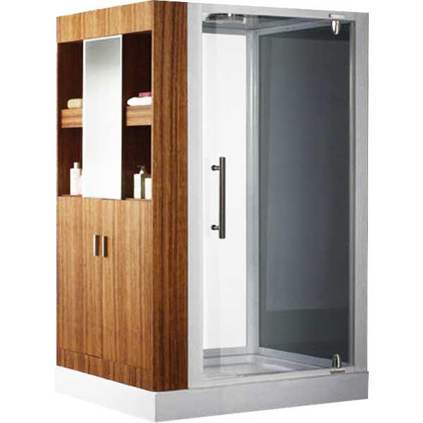 Phòng xông hơi ướt Nofer PS 322