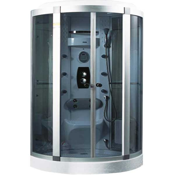 Phòng xông hơi ướt Nofer VS 801