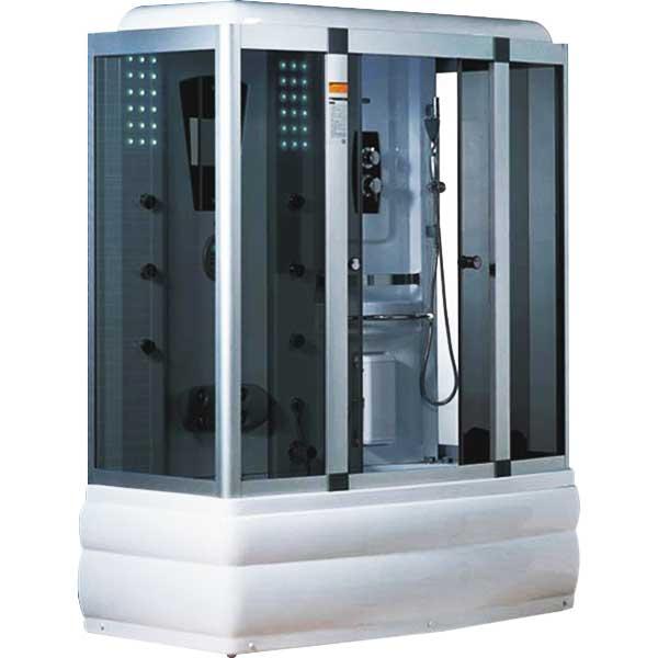 Phòng xông hơi ướt Nofer VS 807