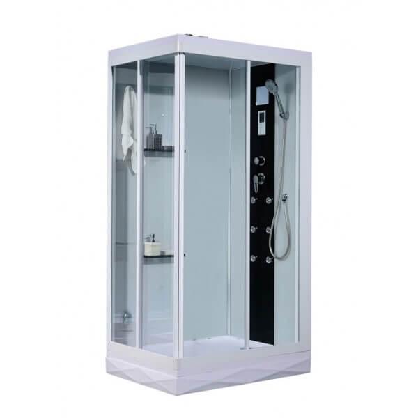 Phòng xông hơi ướt Nofer VS 861